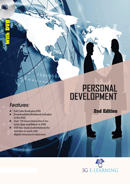 Personal Development 2nd Edition Book with DVD