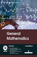 General Mathematics (2nd Edition)  (Book with DVD)