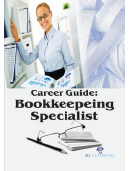 Career Guide: Bookkeepeing Specialist