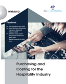 Purchasing and Costing for the Hospitality Industry (Book with DVD)