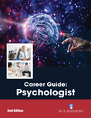 Career Guide: Psychologist (2nd Edition)