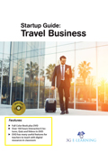 Startup Guide: Travel Business (Book With Dvd)