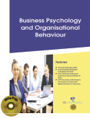 Business Psychology and Organisational Behaviour (Book with DVD)